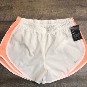 NWT Nike Dri Fit Shorts
